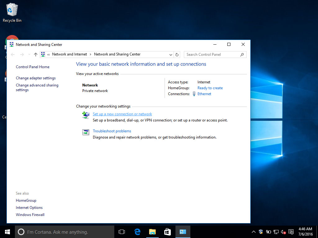 Configuring IPsec/IKEv2 in Windows 10 | Perfect Privacy