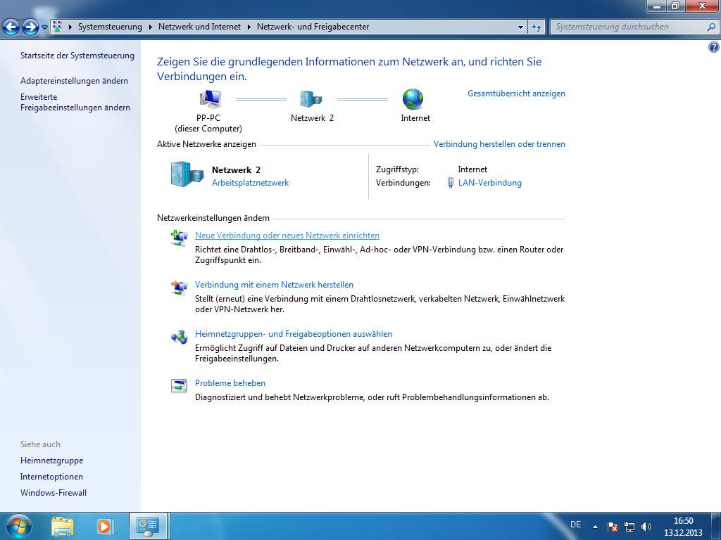 Neues Netzwerk Einrichten : ipsec ikev2 unter windows 7 einrichten perfect privacy ~ Watch28wear.com Haus und Dekorationen