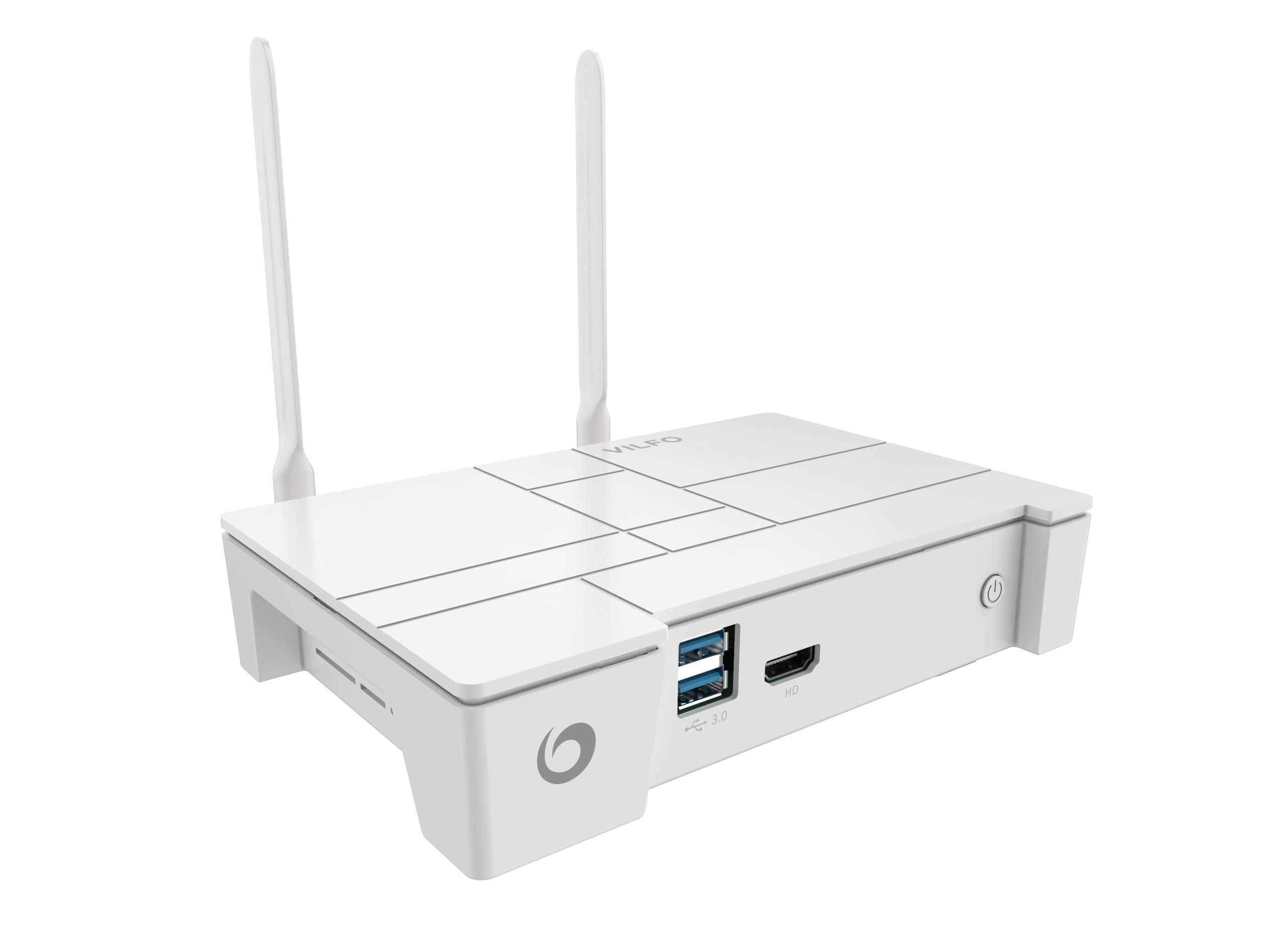 Picture of a Vilfo VPN Router